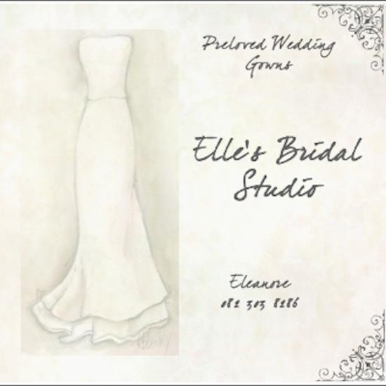 Elles Bridal Studio