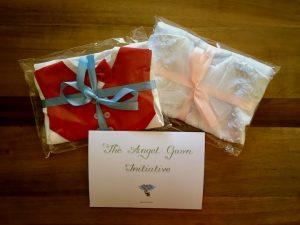 Angel Gown® garments