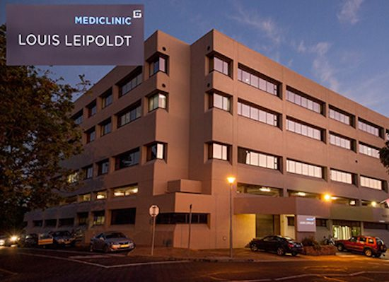 Mediclinic Louis-Leipoldt