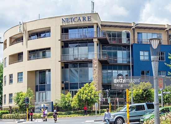 Netcare Head Office