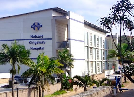 Netcare Kingsway Hospital