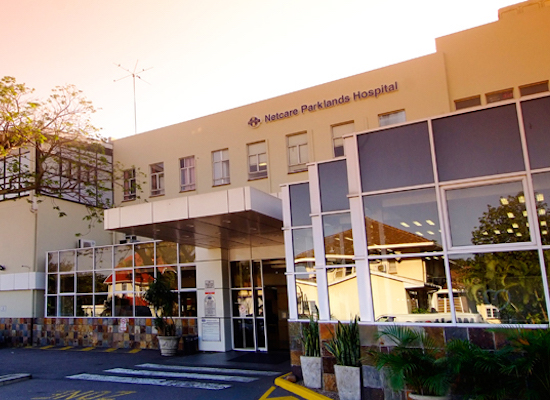 Netcare Parklands Hospital