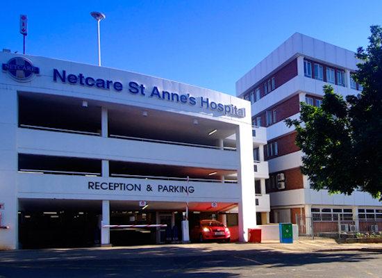 Netcare St Annes Hospital