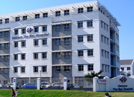 Netcare The Bay Hospital