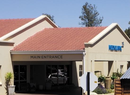 Mediclininc Potchefstroom