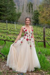 Lindi Gous Bridal and Evening Wear