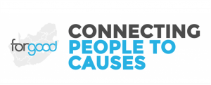 Connecting people to causes