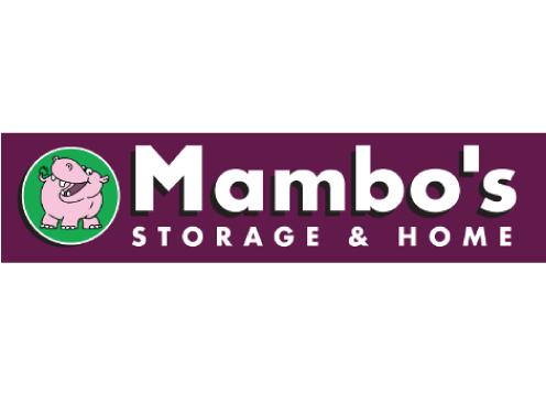 Mambo's Storage & Home