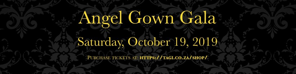 Angel Gown Gala 2019 - banner