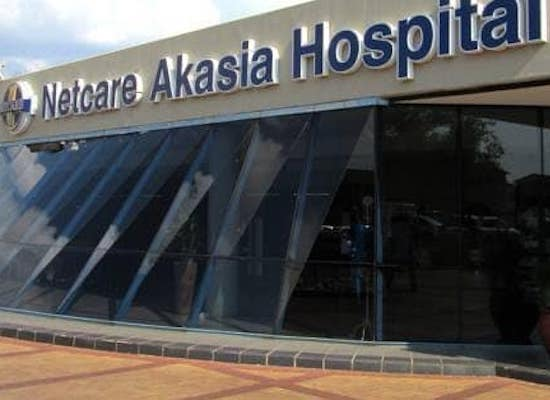 Netcare Akasia