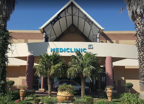 Mediclinic Welkom