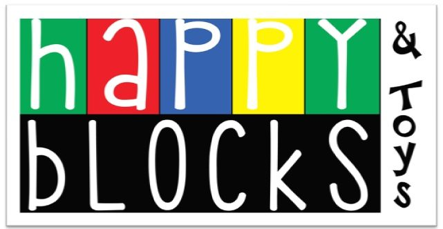 Happy Blocks & Toys